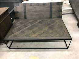 restoration hardware flatiron table restoration hardware flatiron desk socielle co