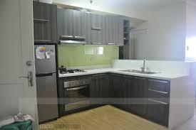 modular kitchen cabinets in sta mesa manila philippines