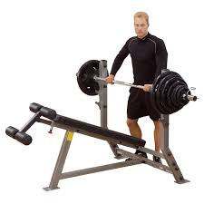 Leverage Bench Press Lvbp Leverage Bench Press Body Solid Fitness