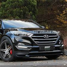 hyundai tucson kit hyundai tucson 2016 tucson 2016 kit set front rear