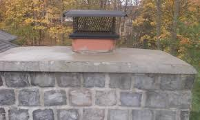 chimney repair services columbus hilliard dublin oh bone dry