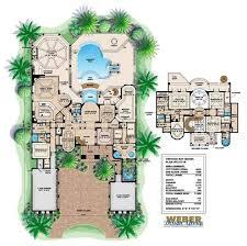 mediterranean floor plans 211 best home floorplans monsterhouse images on