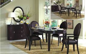 formal dining room sets with china cabinet formal dining room
