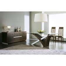 Dining Room Tables Modern Modern Dining Sets Tables With Chairs And Benches