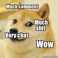 Create A Doge Meme - doge weknowmemes generator