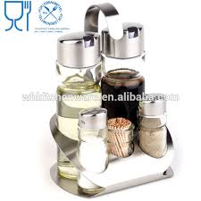 novelty salt and pepper shakers carrefour promotion season selling daily use product novelty salt