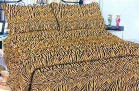 Zebra Print Duvet Cover Animal Print Bedding For Kids U2013 Ease Bedding With Style