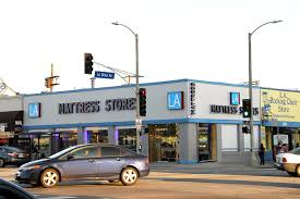 Furniture Stores West 3rd Street Los Angeles Best Mattress Store In Hancock Park On La Brea Ave Huge Mattress