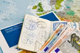 travel documents images World visa travel inc hasta 39 la visa jpg