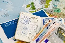 World visa travel inc hasta 39 la visa