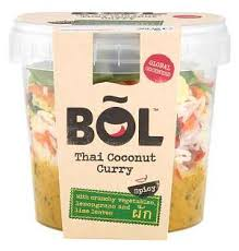 bol cuisine ex food spins out veg pots range into bõl brand