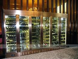 cabinet mount wine cooler wall mounted wine cooler kaivalyavichar org