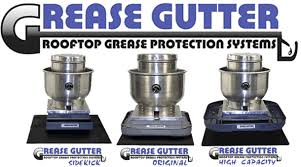 how to clean greasy kitchen exhaust fan roof top fan grease containment choice hoods kitchen