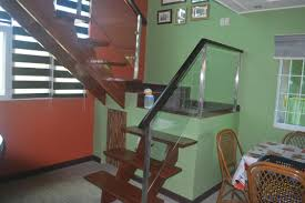 modern glass balcony railing wrought iron railings philippines