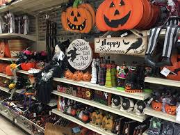 Fall Tree Decorations Michaels Christmas Tree Store And More Fall Halloween 2016