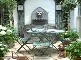 patio garden design awesome walled garden design ideas 42 for best design interior