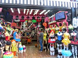 halloween contacts cheap the santee alley santee alley halloween costume shopping guide