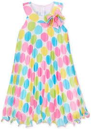 bonnie jean bonnie jean birthday party dress toddler u0026 little