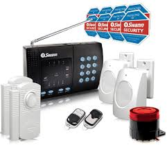 att home security systems