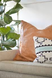 12 projects to make from an old leather couch u2022 vintage revivals