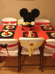Mickey Mouse Center Pieces Baby Mickey Mouse Centerpieces U2014 Romancebiz Home Furniture 10