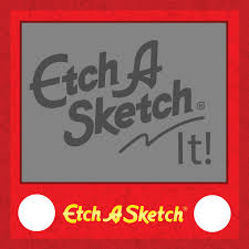 etch a sketch it on the app store