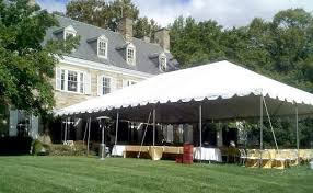 tent rentals in md any outdoor event with the right tent rental