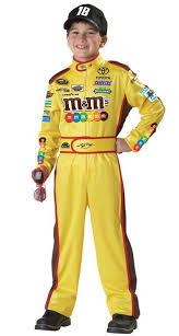 Ebay Halloween Costume Halloween Costumes Nascar Kyle Busch Child Costume U003e Buy