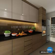 U Home Interior Design Kitchen Renovation Singapore Bathroom Renovation Singapore