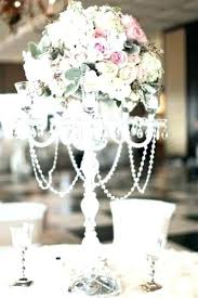 chandelier centerpieces vase centerpiece ideas encore centerpieces cylinders floating