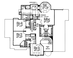 home plans and more bunker bluff european home plan 026d 0119 house plans and more