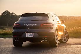 macan porsche turbo review 2017 porsche macan turbo with performance package