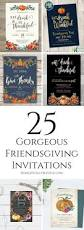 best 25 thanksgiving invitation ideas on pinterest
