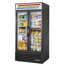commercial refrigerator with glass door fleshroxon decoration