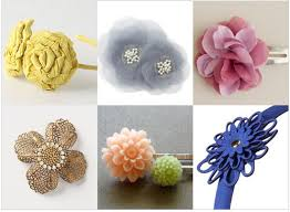 floral accessories and floral hair accessories popsugar beauty
