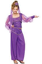 Sheik Halloween Costume Aladdin Genie Costume Ebay