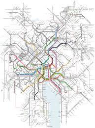 San Francisco Transportation Map by Zurich Tram Map Zurich Germany U2022 Mappery Map Pinterest