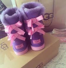 womens pink ugg boots with bows shop australia ug winter boots