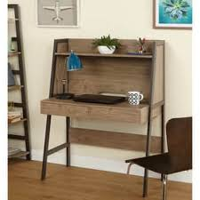 Oxford Tall Secretary Desk Urban Home Office Furniture Store Shop The Best Deals For Nov