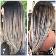 Frisur Lange Haare V by Frisuren Und Haare Die 10 Besten Lange Frisuren Mit Glattem Haar
