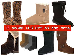 ugg s mammoth boots 18 vegan ugg boot alternatives many great styles and price levels