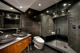 Color Scheme For Bathroom 17 Modern Luxury Bathroom Designs Black Gray Color Schemes