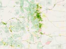 Colorado State University Campus Map by Broadband Gaps Threaten To Leave Rural Colorado Areas In The Dust