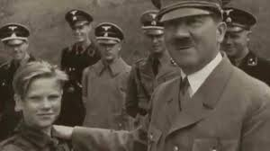 Seeking Adolf Adolf And The Youth In Color Impartialtruth