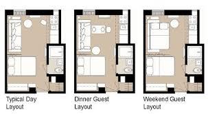 efficiency apartment floor plan ideas studio apartment floor plans