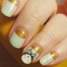 acronychous modern nail designs 67 photos nail technicians