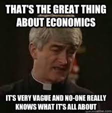 Economics Memes - father ted economics economics pinterest economics