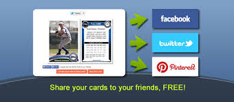 mytradingcards com make your custom trading cards