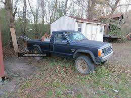 1988 jeep comanche pioneer 4x4 jeep comanche 4x4 images reverse search