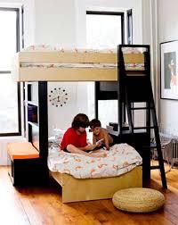 kid bed modern decosee com